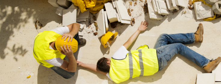 Abogados de Accidentes de Construccion en Orange County Ca