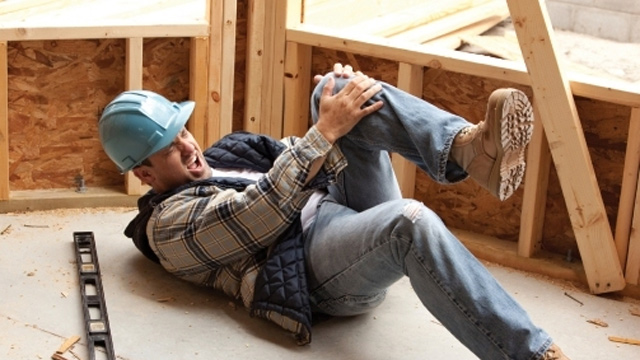 La Mejor Firma Legal de Abogados de Accidentes de Trabajo Para Mayor Compensación en Orange County California