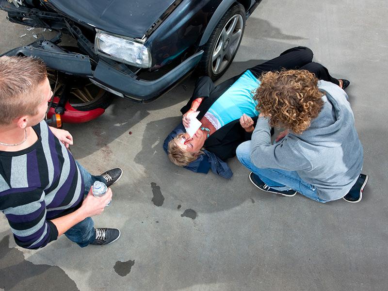 Los Mejores Abogados Especializados en Demandas de Lesiones Personales y Accidentes de Auto en Orange County California