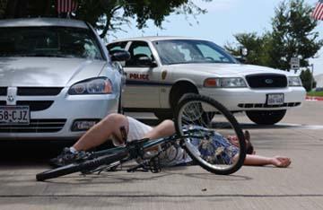 Consulta Gratuita con los Mejores Abogados de Accidentes de Bicicleta Cercas de Mí en Orange County California