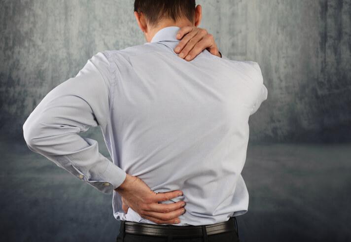 Abogados de Lesiones, Fracituras y Golpes en el Cuello y Espalda en Orange County Ca.