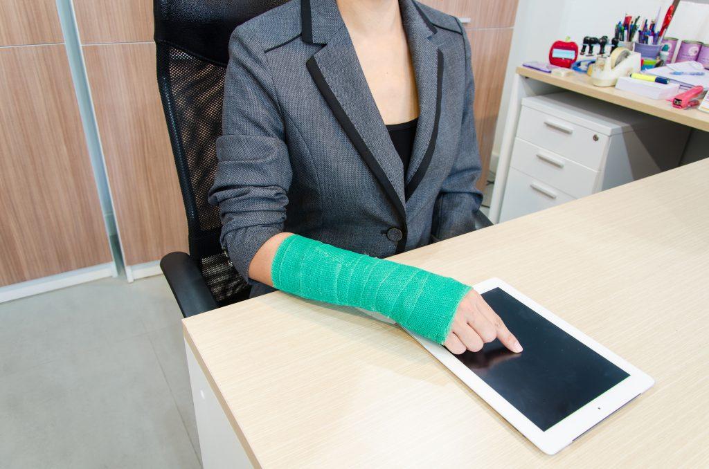 La Mejor Asesoría Legal de Abogados de Accidentes de Trabajo, Demanda de Derechos y Beneficios Cercas de Mí en Orange County California