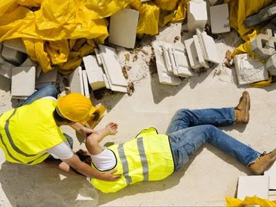El Mejor Bufete Jurídico de Abogados de Accidentes de Trabajo en, Lesiones Laborales Cercas de Mí en Orange County California